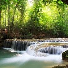 Waterfall Dream