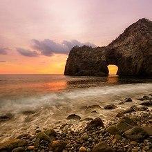 Sea Cave California
