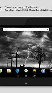 By AppsGooFGood Download Live Storm Free Wallpaper