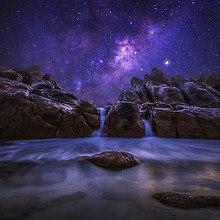 Milky Way Rocks